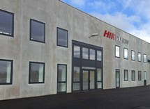 Hikvision Italy
