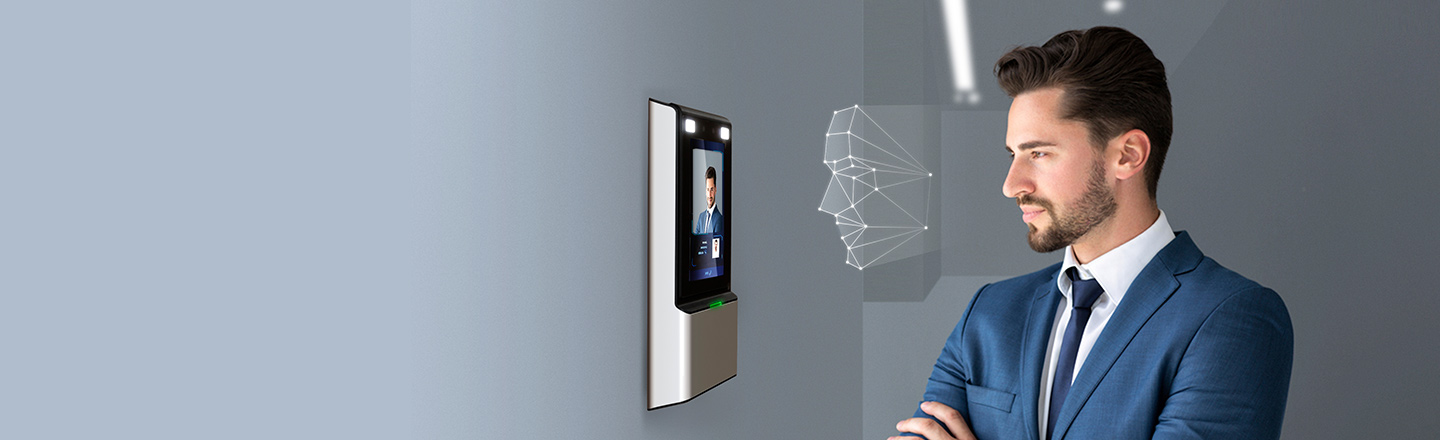 Face Recognition Terminal