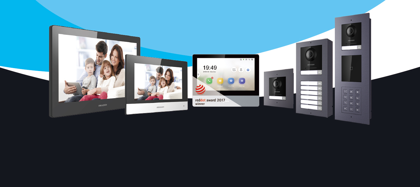 video intercom banner