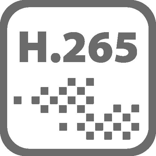 HIKVISION 6MP Powered by DarkFighter Varifocal Bullet Network Camera