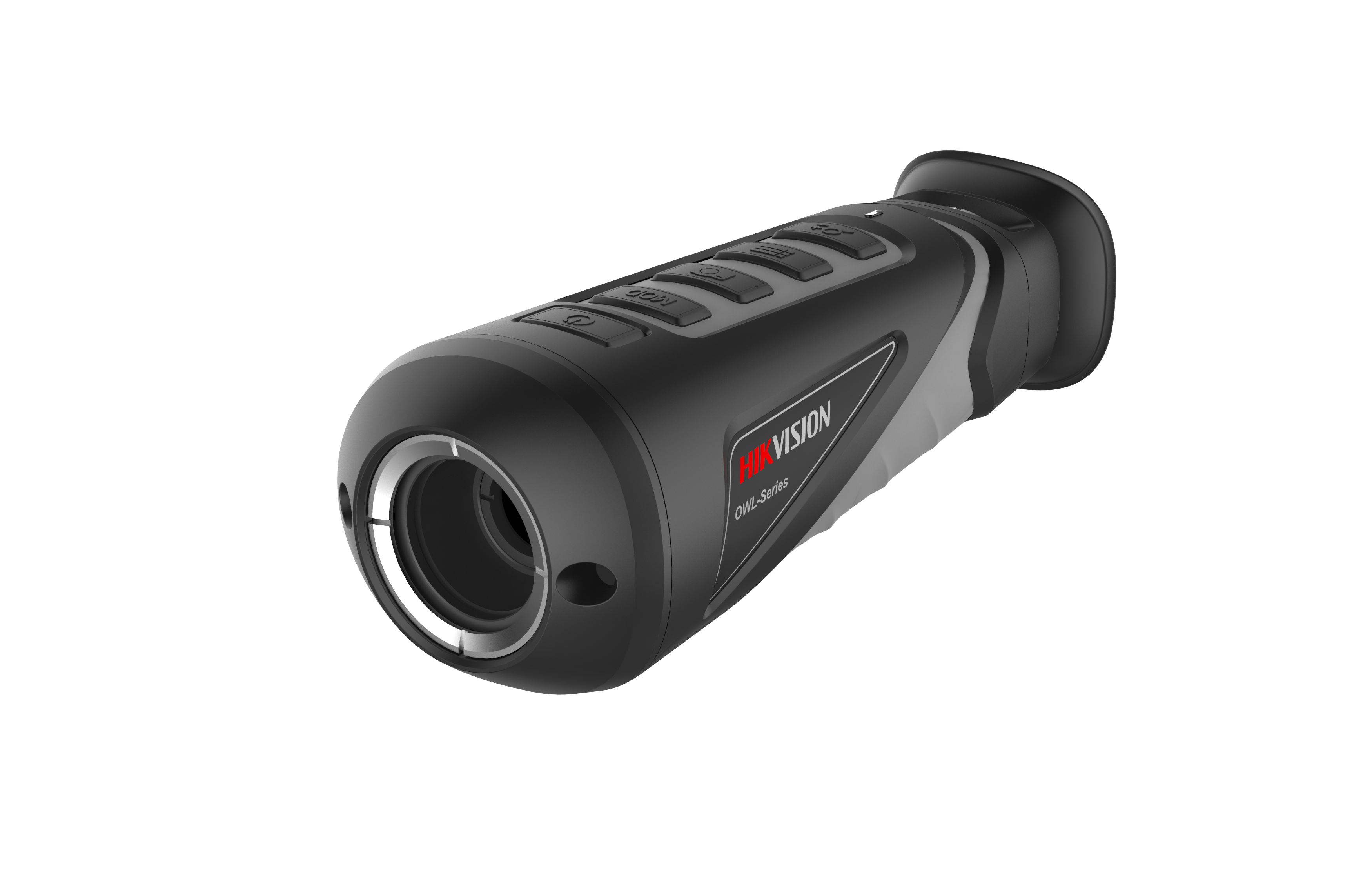 Thermal monocular