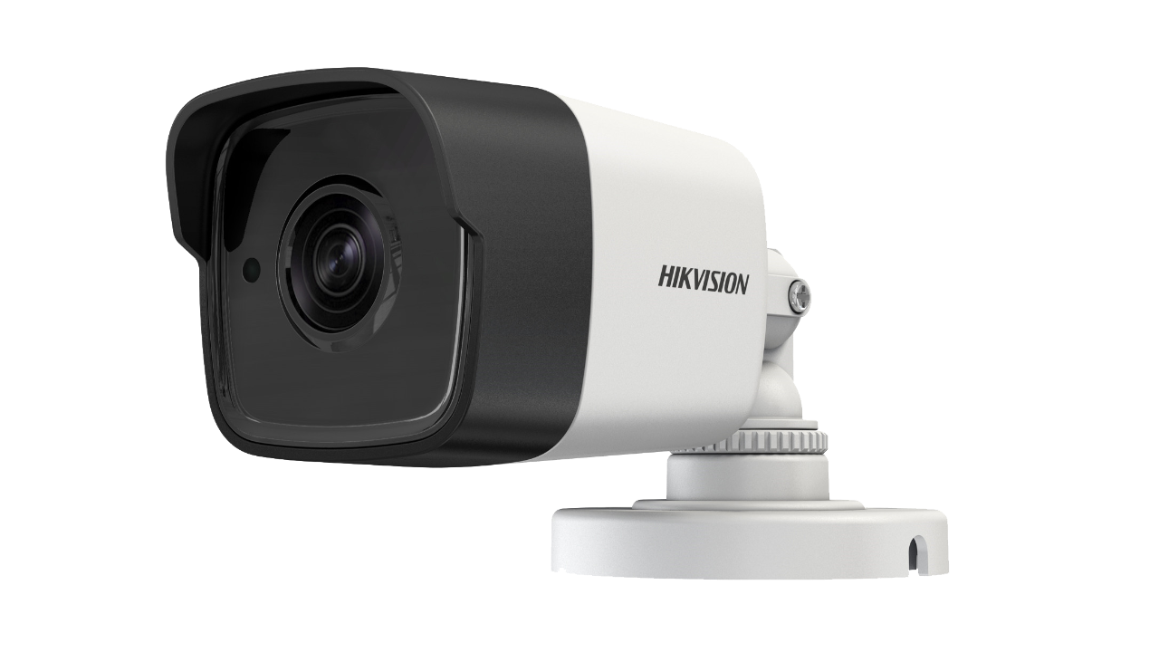 DS-2CE16H0T-ITPF | Value Series | Turbo HD Cameras | Hikvision | Hikvision