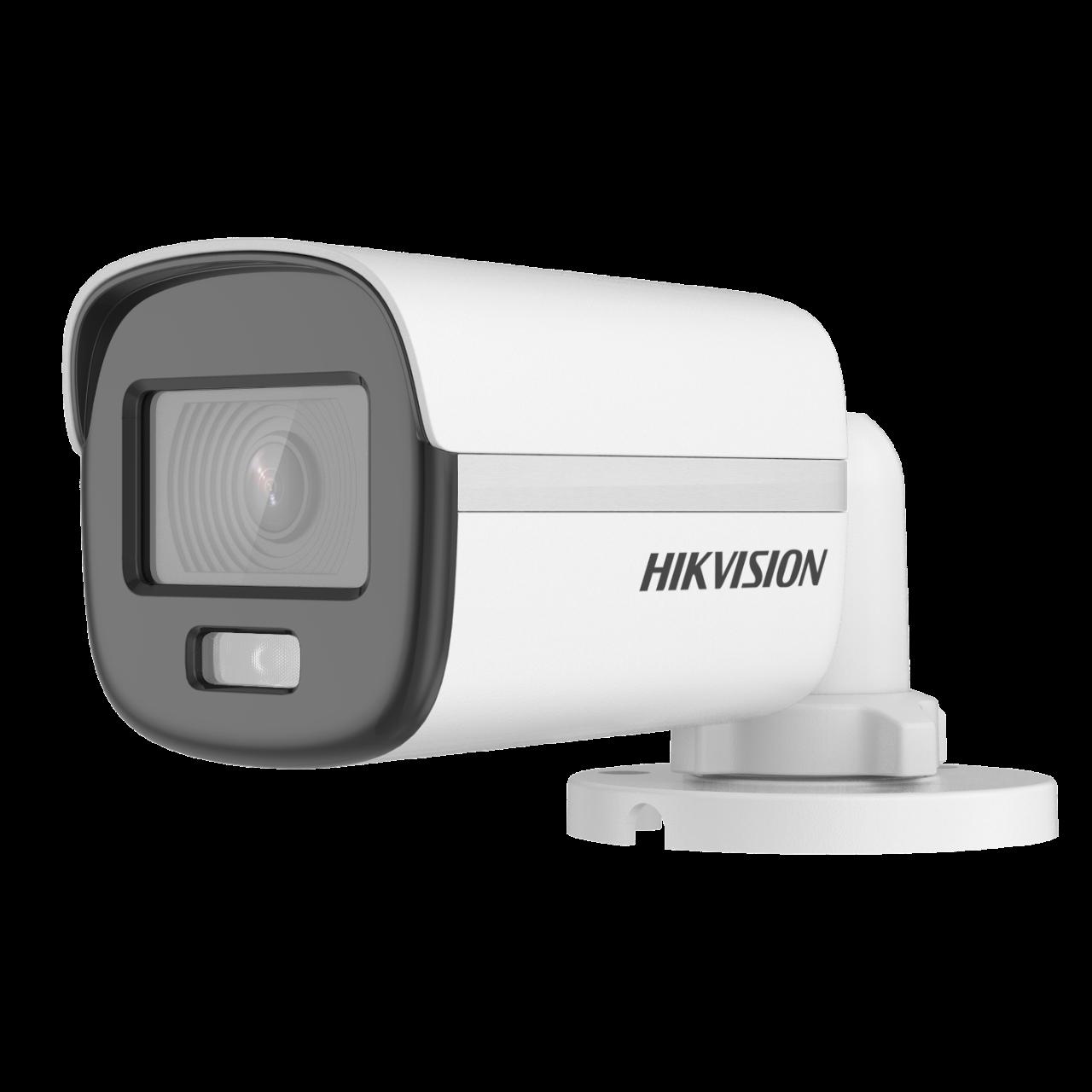 DS-2CE10DF0T-F | ColorVu Series | Turbo HD | Hikvision | Hikvision